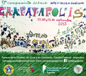 bandera campayapolis flyer 1